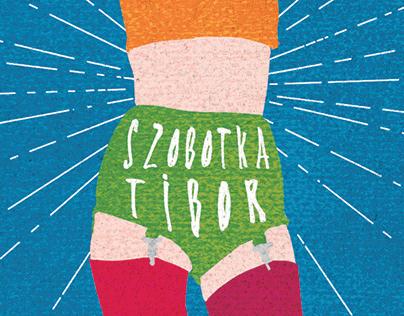 Erotic Book Cover