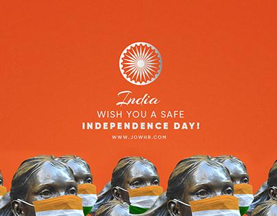 Safe Independence Day!