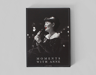 Moments with Anne — Concert