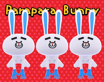 Parapara Bunny