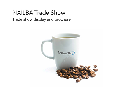 NAILBA Conference Graphics