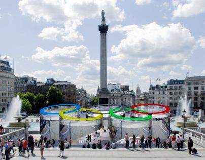 [LONDON] Information Pavilion competition