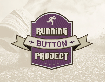 The Running Button Project - Vitalinea Pro