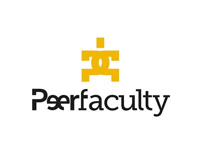 Peerfaculty diseño imagen de marca