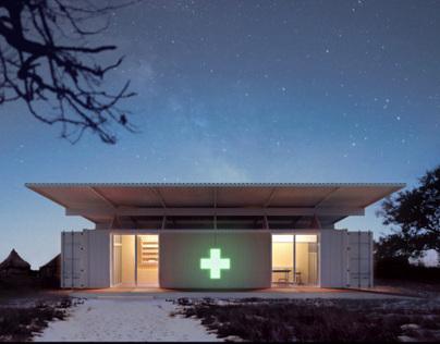 Modular Pharmacy