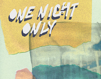 LASALLE One Night Only Exhibition
