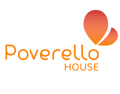 Poverello House Logo Development