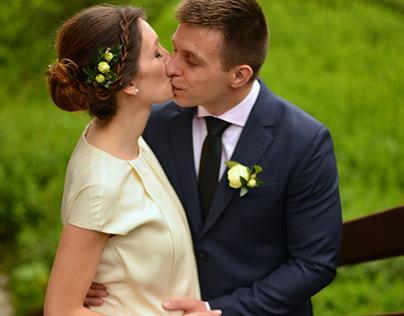Wedding Dari & Dani