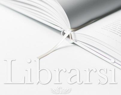 Librarsi - Pubblica il tuo Libro