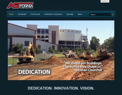 AS Fornea Construction