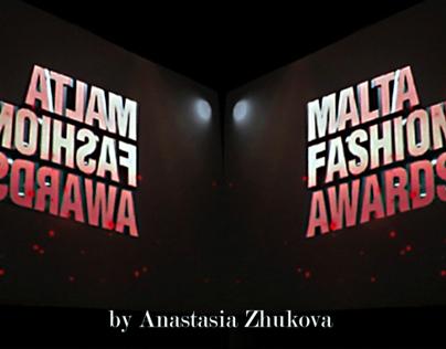 Malta Fashion Awards' 2013
