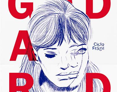 Jean-Luc Godard | Ciclo de cine