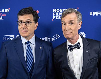 Montclair Film