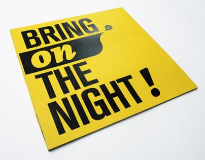 FADU - Bring on the night !