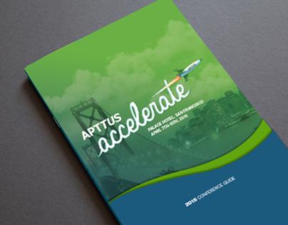 Apttus Accelerate Conference
