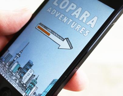 Lopara Adventures