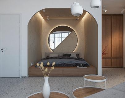 Olluci    Micro Apartment 004