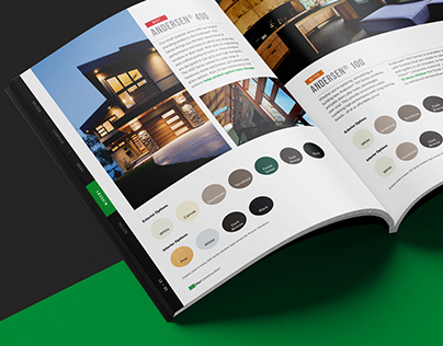 Dior Construction Residential Catalog 2020