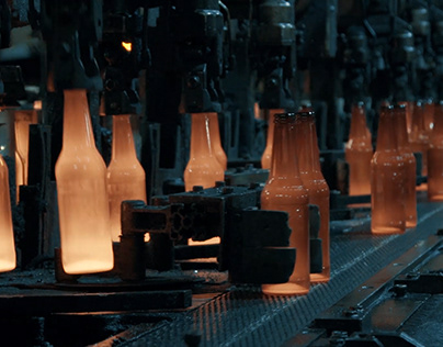 VIDEO: THE MAKING OF OUR MOST BEAUTIFUL BOTTLE