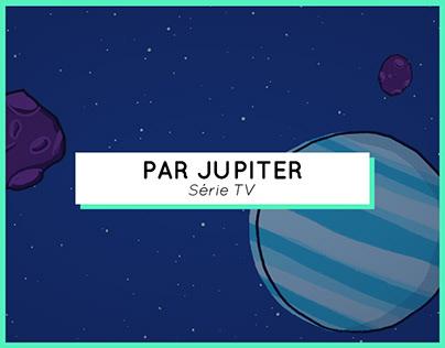 PAR JUPITER