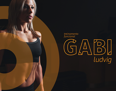 Visual Identity   Gabi Ludvig