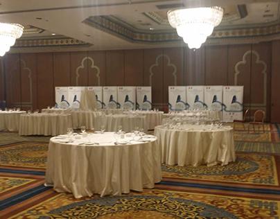 الدورة السادسة لمؤتمر التعاون العربى الصينى فى الطاقة