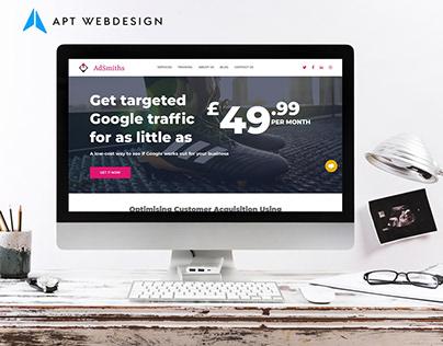 Adsmiths - Wordpress
