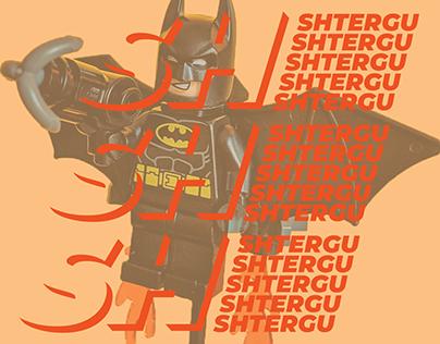 SHTERGU // BAT
