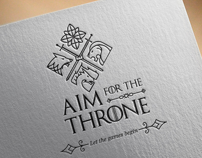 Game of Thrones Themed Conference