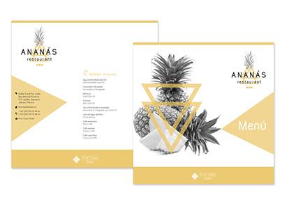 Ananás Restaurant