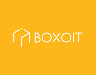 BOXOIT - Agency
