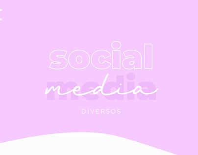 #1 • Social Media 2019