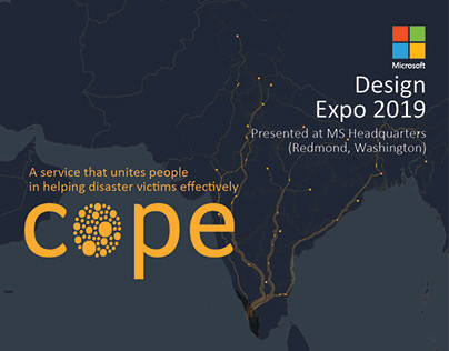 COPE - Service Design