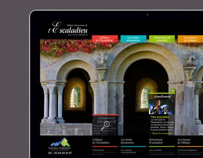 Abbaye Escaladieu, CG65