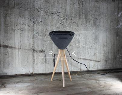 PIK stool