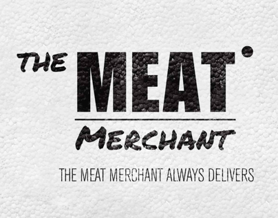The Meat Merchant Identity