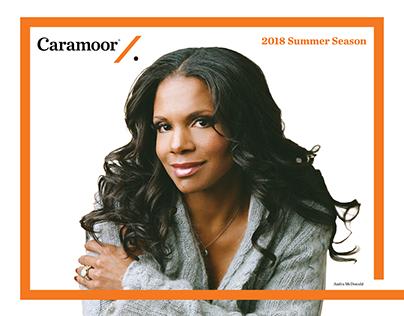 2018 Caramoor Campaign
