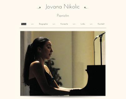 www.JovanaNikolic.de