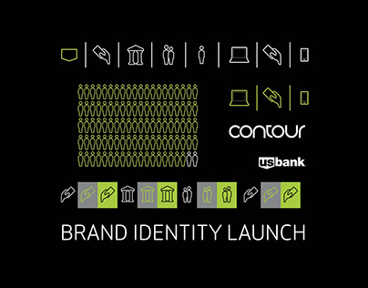 US BANK CAMPUS CARD Brand Identity + Launch