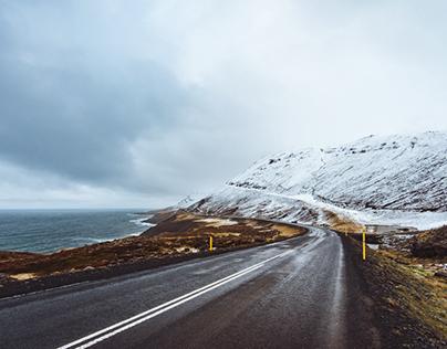 TRAVEL // Ísland 2015 (2/2)