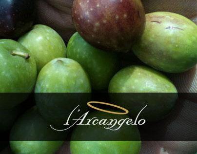 L'Arcangelo | DOP Extra virgin olive oil