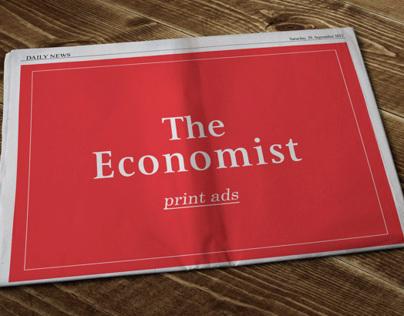 The Economist: Print