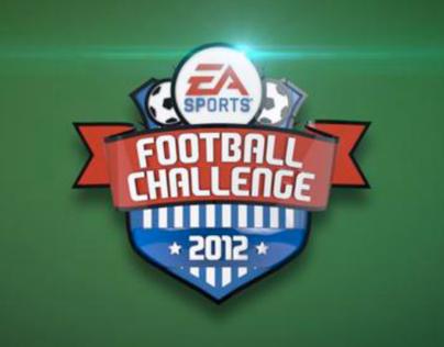 EA Sports Football Challenge