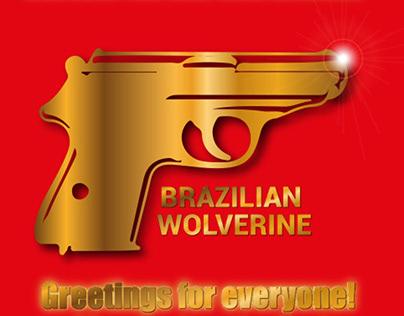 Sir Brazilian Wolverine