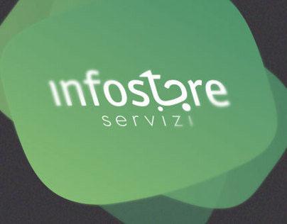 Restyling Infostore