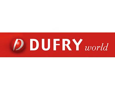 Revista Dufry –Trip Editora