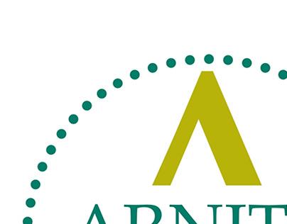 arnito ab / logo design /construction