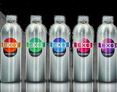 EXO Ionic Water