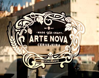 Restaurante Arte Nova