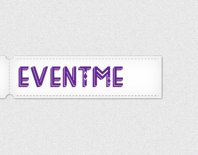 Eventme - Ticket app